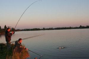 рыбалка в новокузнецке где можно купить