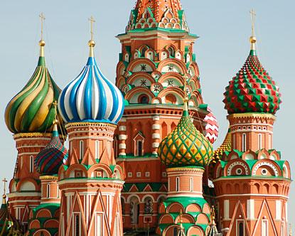 Russian culture - Wikipedia