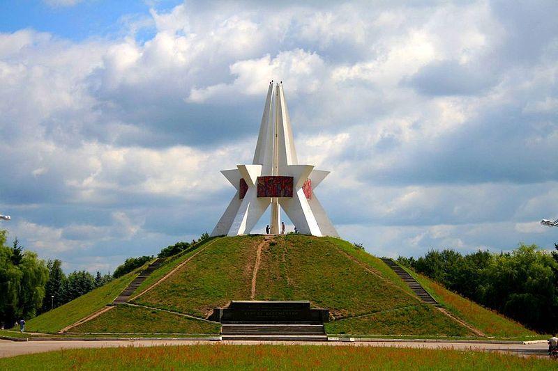 Город Брянск: климат, экология, районы, экономика ...