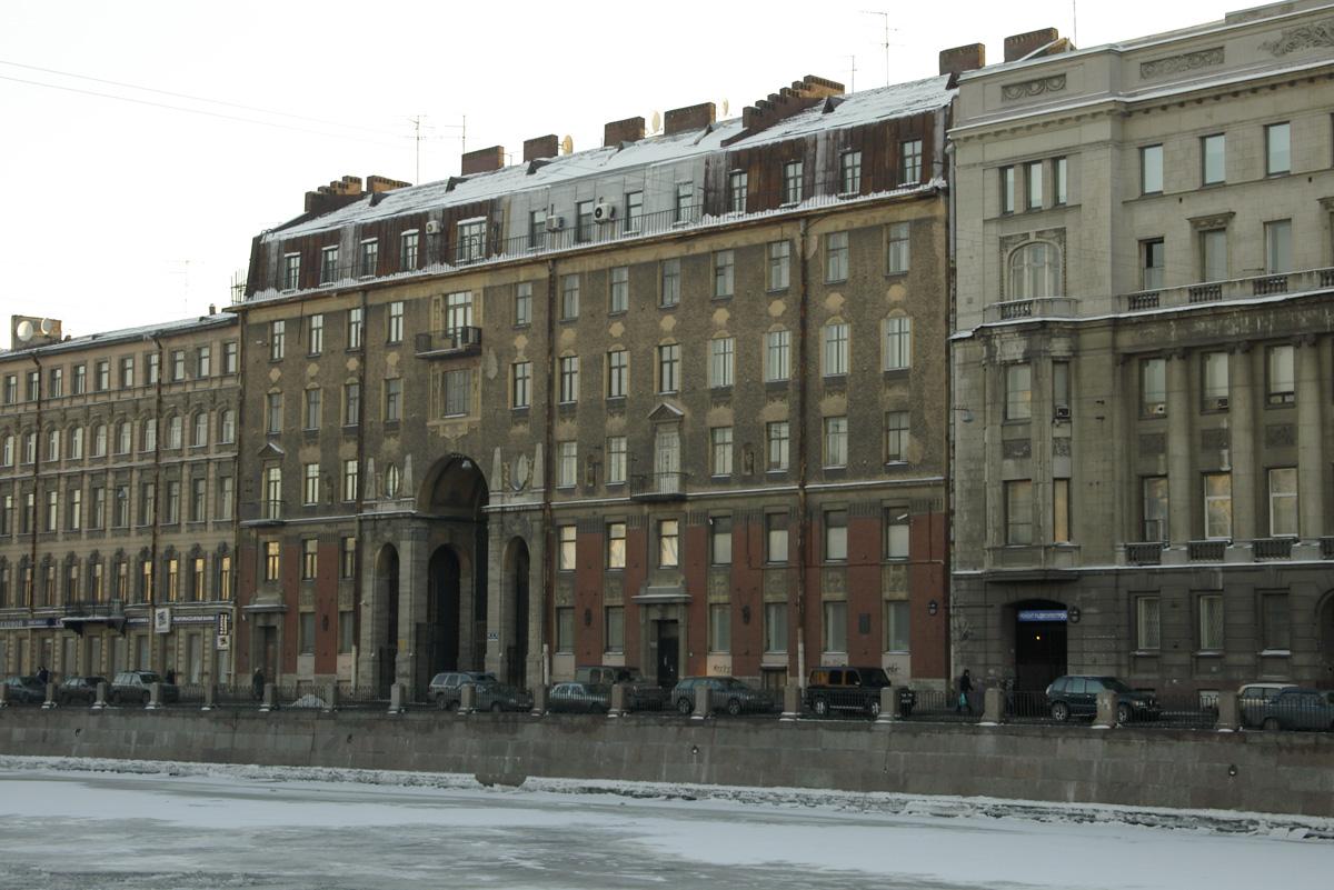 мини отель владимирский санкт петербург