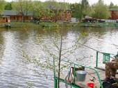 рыбалка островцы москва