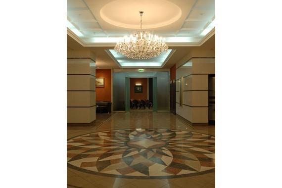 ривер парк обь отель: