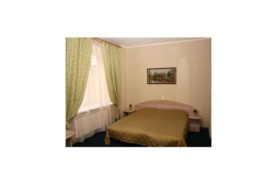 Мини-отель Аллюрия на ул. Восстания
