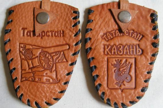 Народные промыслы татарстана доклад 5935