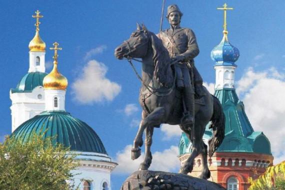 Памятники оренбурга фото с описанием гранитные памятники отзывы аналоги