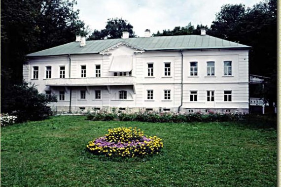 музей усадьба л.толстого в ясной поляне фото