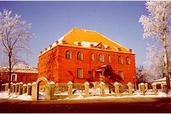 курский областной центр туризма