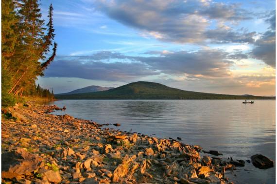озеро сладкое челябинская область рыбалка