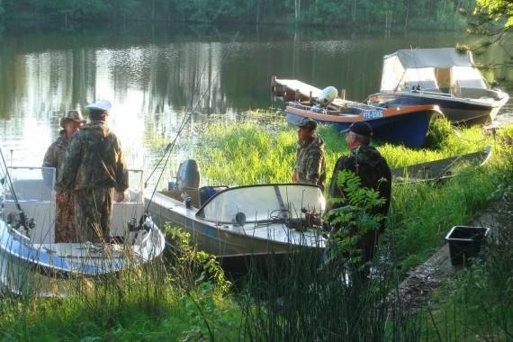 рыболовная база мышкино можайского района