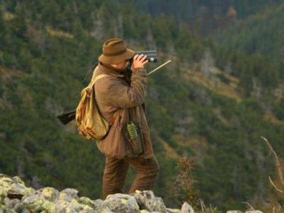 Охотничьи туры